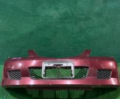 Бампер Mazda Familia 2002 BJ5W, передний