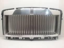 Решётка радиатора Rolls-Royce Ghost 2010-2014 [51117234938] 1, передняя