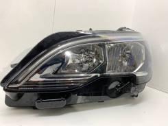 Фара Peugeot 3008 2016-2020 [1616878180] 2, передняя левая
