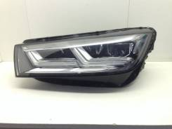 Фара светодиодная Audi Q5 2017-2020 [80A941773] 2, передняя левая