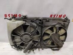 Радиатор двигателя Honda Stream RN6