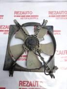 Вентилятор охлаждения радиатора Mitsubishi Galant 1993 E54A 6A12
