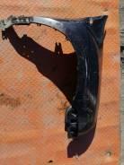 Крыло Renault Duster, переднее правое