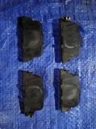 Тормозные колодки Toyota Vista 2001 [0446632030] SV50 3SFSE, заднее