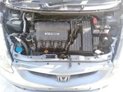 Двигатель Honda Fit 2004 [11000PWC802] GD3 L15A
