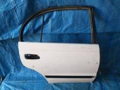 Дверь Toyota Corona 1994 [6700320650] AT191 3SFE, задняя правая
