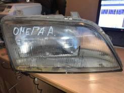 Фара Opel Omega A 1992 [4421104RLDE], передняя правая