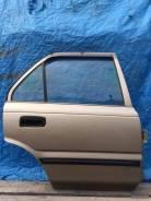 Дверь Toyota Corolla EE90 2E, задняя правая