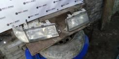 Фары передние Lada 2110 [21103711010], передние