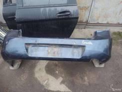 Бампер Lada Granta [8450100969], задний