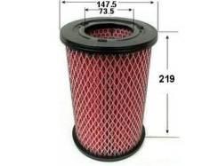 Фильтр воздушный Nissan Terrano [A2005V] PR50 QD32TI [3776]