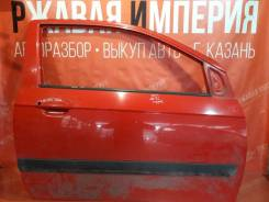 Дверь Hyundai Getz Гетц 2005 КУПЕ 1, передняя правая