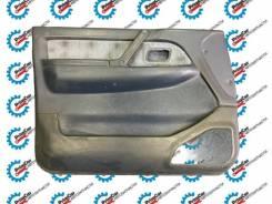 Обшивка Mitsubishi Pajero [MB775058] V21C, передняя левая [4498]