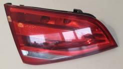 Фонарь внутренний Audi A4 2011 [8K5945093] B8, задний левый