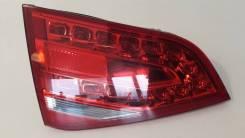 Фонарь внутренний Audi A4 2011 [8K5945093B] B8, задний левый