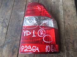 Стоп-сигнал Honda Mdx YD1, правый