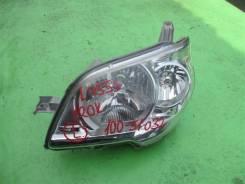 Фара Daihatsu Tanto Exe L455S, левая