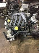 Двигатель Renualt Megane [K4M] LM1A K4M
