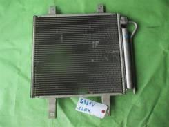 Радиатор кондиционера Daihatsu Hijet S331V