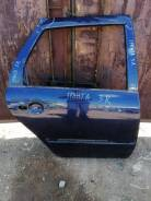 Дверь Lada Granta 2013 2190, задняя правая