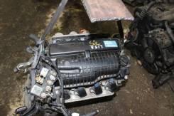Двигатель Honda Civic FD L15A