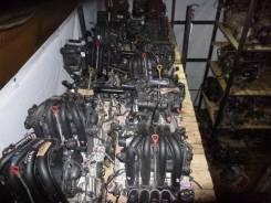 Двигатель Mercedes-Benz B-Class 2008 [A266E17] W245 266.940