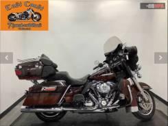 Harley-Davidson Electra Glide Ultra Limited FLHTK 14787, 2011