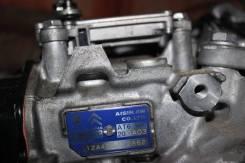 АКПП Citroen Ds4
