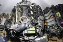 Двигатель Volkswagen Passat 2007 B6 BWA