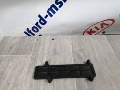 Крышка салонного фильтра Ford Fusion 2005-2014 [2S6H19D672A] Хэчбэк FXJA