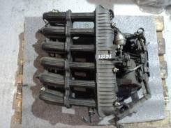 Коллектор впускной Chevrolet Epica [96307602] X25D1