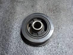 Шкив коленвала Chevrolet Epica [96307670] V250 X20D1
