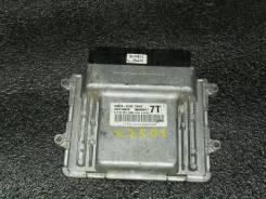 Блок управления двигателем Chevrolet Epica [96940817] X25D1
