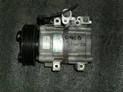 Компрессор кондиционера Hyundai Grand Starex [977014A900] A1 D4CB