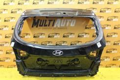 Крышка багажника Hyundai I40 2011- 1 Универсал, задняя