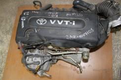 Двигатель в сборе Toyota Ipsum ACM26 2AZFE