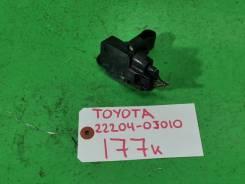 Датчик потока воздуха Toyota