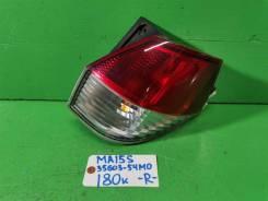 Стоп-сигнал Suzuki Solio MA15S, правый