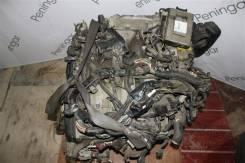 Двигатель в сборе Mitsubishi Proudia S32A 6G74