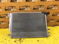 Радиатор кондиционера Chevrolet Camaro 2018- [22966151] 6