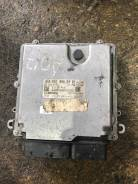 Блок управления двигателем Mercedes Glc 2018 [A6519006401] X253 OM651 2.2 CD