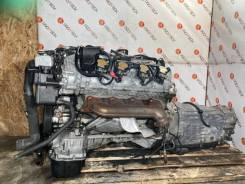 Двигатель Mercedes Gl 2006 [M273] X164 M273 4.7 I