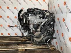 Двигатель Mercedes Cla 2017 [OM651] C117 OM651 2.2 CDI