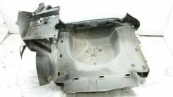 Задняя панель кузова Renault Logan 2009 6001549868, 6001546959, 6001551114