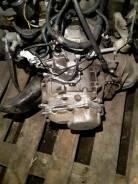 МКПП Chevrolet Lanos 2010 [96183707] 8 КЛАП