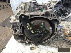 АКПП Mazda Premacy Blefw ZY