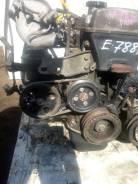 Двигатель Toyota Corolla AE100 5A-FE