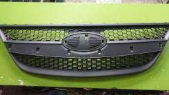Решетка радиатора Лада Ларгус 2013 [8450000248], передняя верхняя