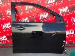 Дверь боковая Nissan Wingroad 2005-2018, правая передняя