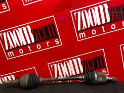 Привод Nissan NOTE 2005-2012, левый передний